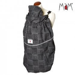 MaM Flex Exclusive Wool Blend Cover Herringbone
