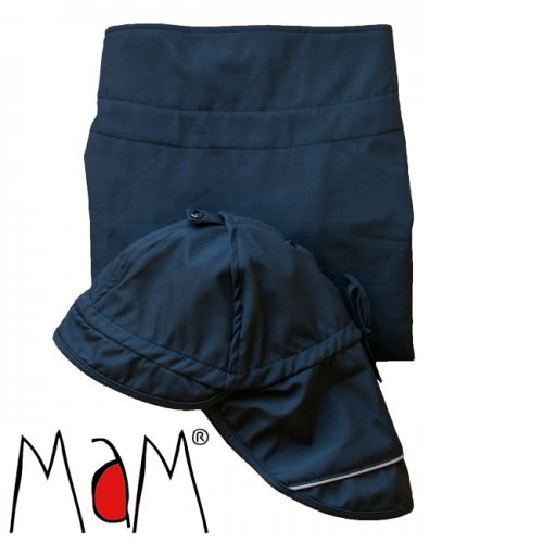 Cobertor Doble MaM All-Weather/Cold Weather Insert