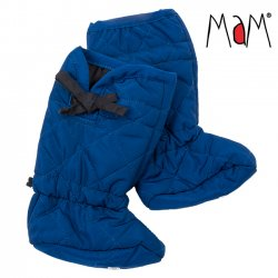 MaM Winter Booties Quilted Poseidon