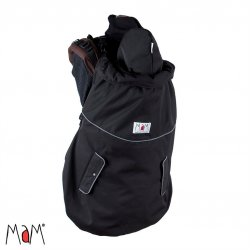 MaM 4-Seasons Deluxe Flex Cover Black