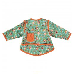 Babero Pop-in Talla XL (6 -18 meses)